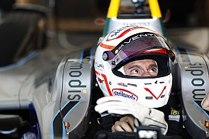 Formule E Actualités Max Biaggi devient ambassadeur de Venturi