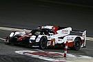 WEC WEC Bahrain 2017: Toyota gewinnt letztes Duell gegen Porsche