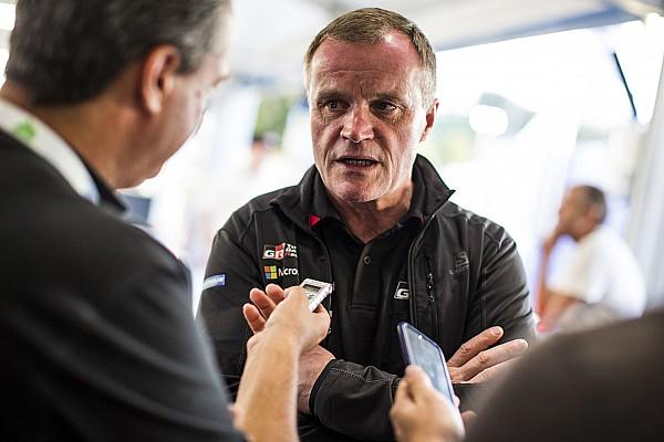 WRC 速報ニュース マキネン、開幕戦に先立ち「一貫性をもってシーズンを戦いたい」