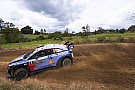 WRC ヒュンダイのパッドン、WRC参戦の合間に母国の国内ラリー参戦を計画