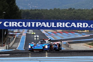 "WEC Breaking news Toyota played ""games"" with privateers in testing - Sarrazin"