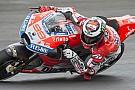 """MotoGP Lorenzo: """"Austin es una pista complicada, todo puede pasar"""""""