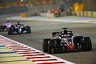 FIA maakt zich zorgen over losvliegende onderdelen: