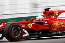 """Formule 1 Vettel verliest waardevolle tijd door spin: """"Mijn fout"""""""