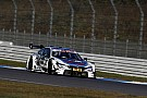 DTM Qualifications 2 - La pole pour Blomqvist, Rast se positionne