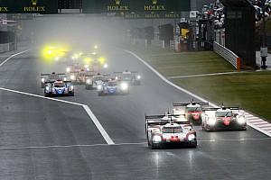 WEC Breaking news Utamakan Alonso, WEC resmi geser jadwal Fuji