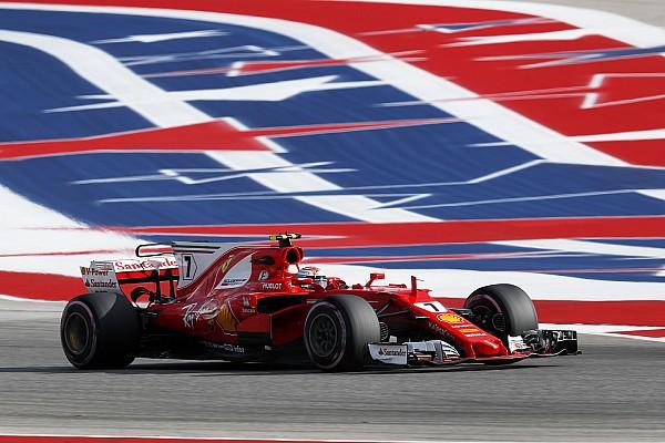 F1 Noticias de última hora Raikkonen no tenía idea de por qué  Verstappen fue penalizado