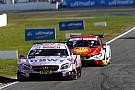 DTM Відео: найкращі моменти Mercedes у DTM-2017