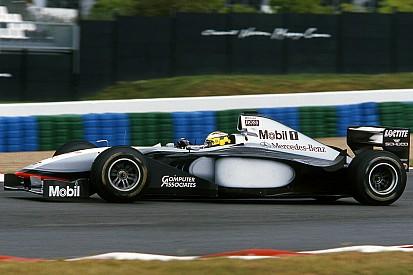 ESPECIAL  O brasileiro que testou para equipes da F1 que agora salva onças 1c691924e31