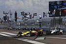IndyCar IndyCar en una carrera casi bate los adelantamientos de F1 en todo 2017