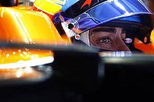 Формула 1 Блог «Алонсо может проехать Ле-Ман и после карьеры в Ф1». Блог Петрова