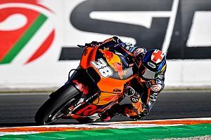 MotoGP Son dakika KTM: 2018'de Smith ile yarışmamak