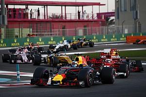 Formule 1 Réactions Grand Prix d'Abu Dhabi : ce qu'ont dit les pilotes