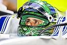 Formule E Massa en Formule E,