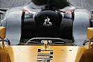 Le coq sportif débarque en F1 avec Renault