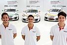 Porsche Porsche define vencedores de Porsche Carrera Cup Junior Program