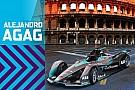 Formule E Alejandro Agag : Vers la nouvelle ère de la Formule E