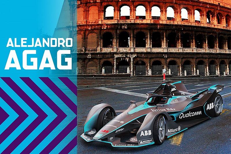 Alejandro Agag : Vers la nouvelle ère de la Formule E