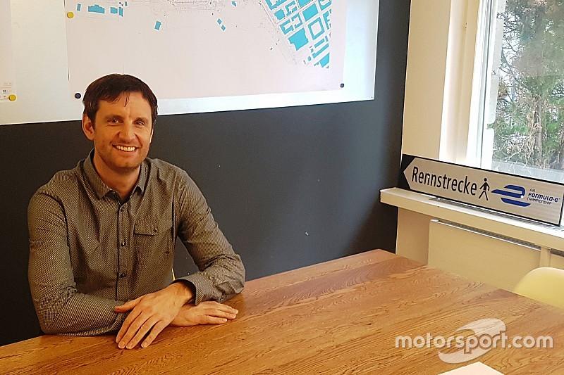 """Pascal Derron: """"La Formula E in Svizzera? C'è un contratto per 9 anni"""""""