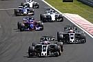 Formula 1 Steiner: Orta grup çok yakın