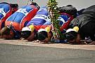 IndyCar Sato espera ser una inspiración para pilotos japoneses