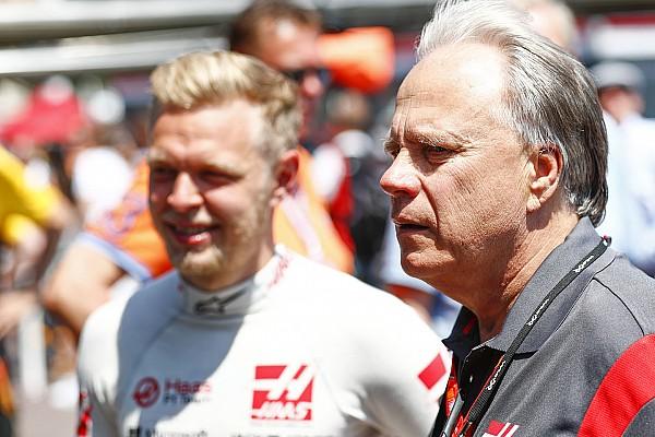 Haas noemt verschil tussen top-drie en middenmoot 'een beetje deprimerend'
