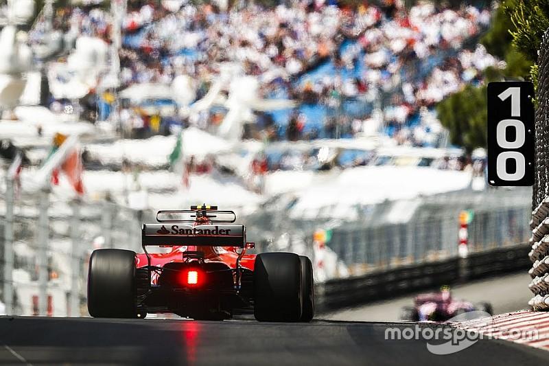 Räikkönen demande une modification des drapeaux bleus