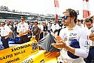 Alonso ingin lebarkan sayap ke luar