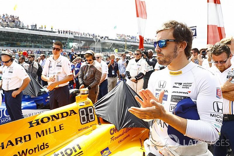 Alonso Quot Voglio Guardare Oltre Il Piccolo Mondo Della Formula 1 Quot Formula 1 News