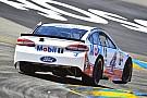 NASCAR Cup Prima vittoria stagionale per Kevin Harvick a Sonoma