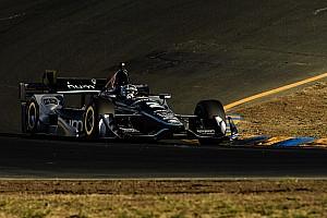 IndyCar Qualifyingbericht IndyCar-Finale 2017 in Sonoma: Josef Newgarden auf Pole