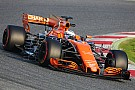 McLaren bütçe hakkında endişeli değil