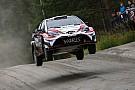 WRC Гравийный Гран При: герои и антигерои Ралли Финляндия
