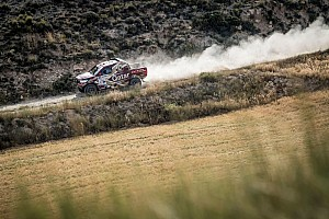Cross-Country Noticias Al Attiyah: