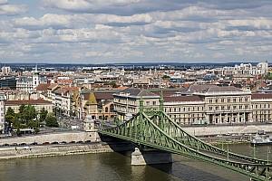 Формула 1 Прев'ю Гран Прі Угорщини запрошує до Будапешту