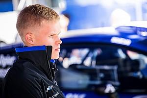 WRC Leg звіт Ралі Фінляндія: початок від Тянака