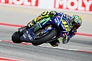 "Rossi warns Zarco for Austin move: ""This is not Moto2"""
