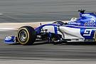 Sauber близька до оголошення про союз із Honda