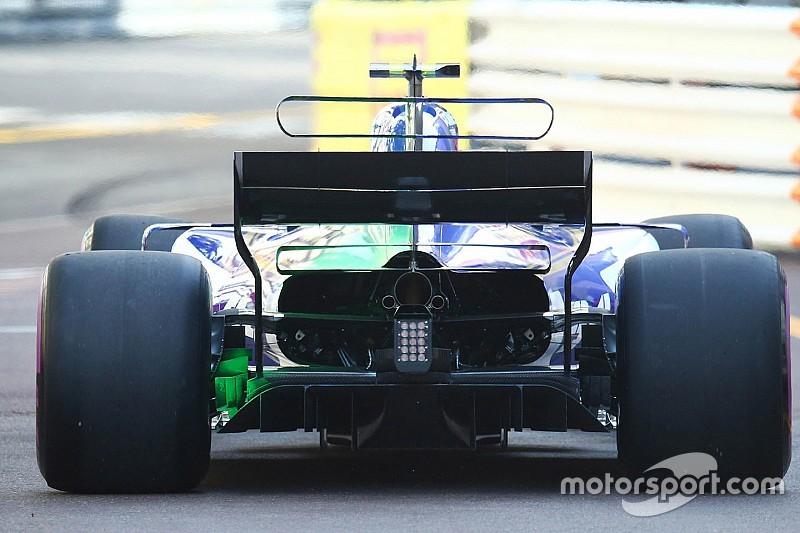 Sauber: alla squadra svizzera non basta una sola T-wing e raddoppia!