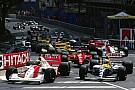 Lewis Hamilton wünscht sich Retro-Optik in der Formel 1