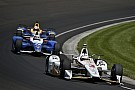 IndyCar Indy 500: Castroneves leads final practice on Carb Day