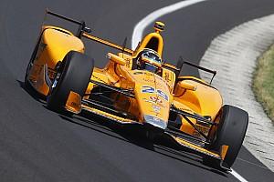 McLaren e Alonso correranno alla 500 Miglia di Indianapolis 2019 motorizzati Chevrolet