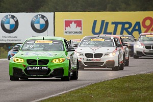 PWC Preview Wild World Challenge touring car actioncoming to Road America on June 23-25