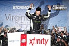 NASCAR XFINITY Keselowski takes Richmond Xfinity win after late-race pass on Busch