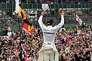 【F1】ハミルトンにフェラーリ移籍の噂!? メルセデスは完全否定