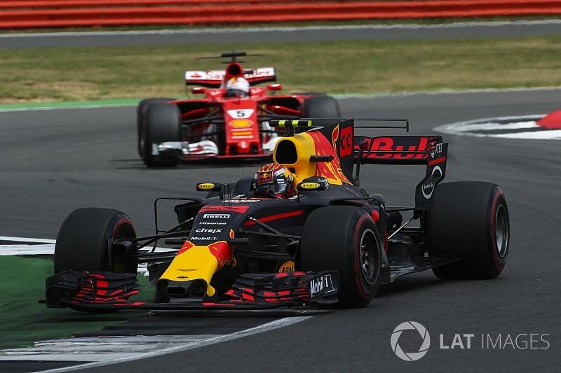 """Horner: """"Vogliamo superare la Ferrari nella seconda metà di stagione"""""""