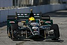 IndyCar Pigot rijdt compleet IndyCar-seizoen in 2018