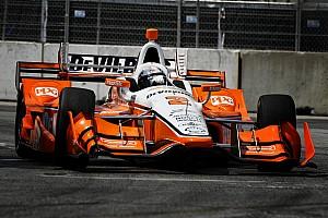IndyCar Résumé de course Course - Newgarden joue la stratégie à la perfection