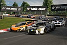 GRAN TURISMO LİGİ Gran Turismo Sport incelemesi
