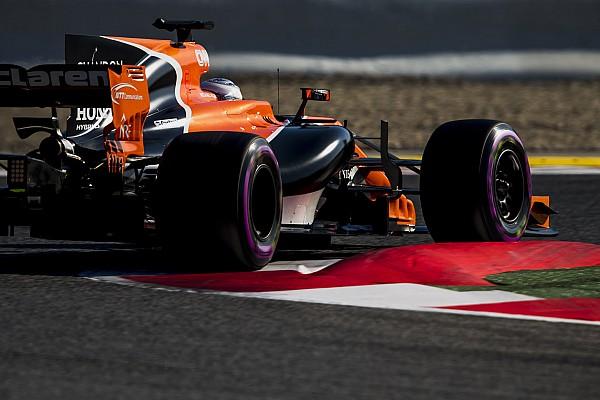 Формула 1 Новость «Мы проходили через такое». В Renault поддержали мотористов Honda